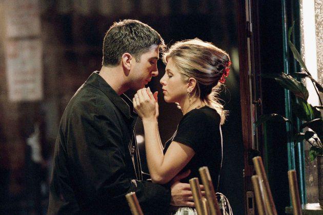Diez lecciones que hemos aprendido de nuestras parejas favoritas de las