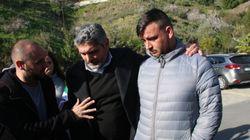 El esperanzador mensaje del padre de Mari Luz Cortés a los padres de