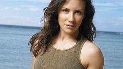 Evangeline Lilly relata su calvario en 'Perdidos' por culpa de las escenas de