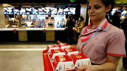 El Big Mac está a punto de desaparecer de la oferta de