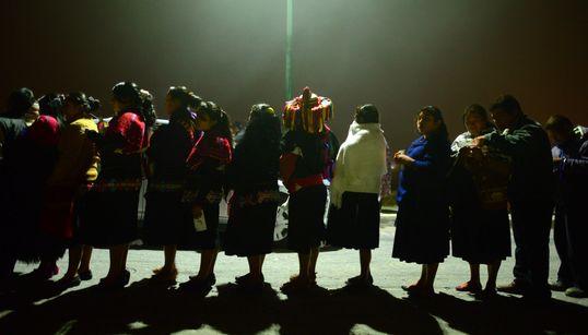 'Etnoporno', la nueva batalla contra la explotación sexual de indígenas en