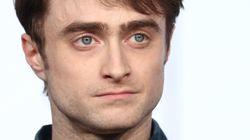 El precioso gesto de Daniel Radcliffe (Harry Potter) con una niña con