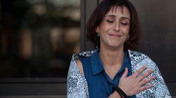 Juana Rivas, condenada a pagar 1.912 euros a su