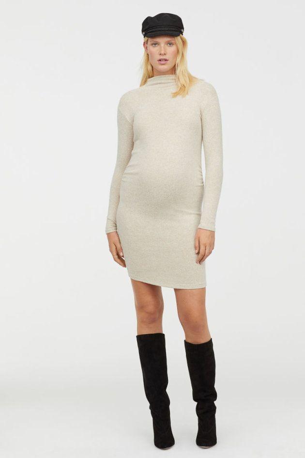El último vestido de Meghan Markle cuesta menos de 30 euros y todavía puedes comprarlo en