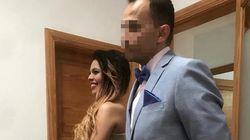La juez envía a prisión por homicidio y maltrato al marido de Romina