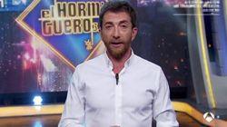 El baile con el que Pablo Motos ha sorprendido a todos los fans de 'El Hormiguero' (Antena