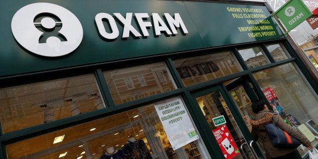Detenido el presidente de Oxfam Internacional por un caso de corrupción en