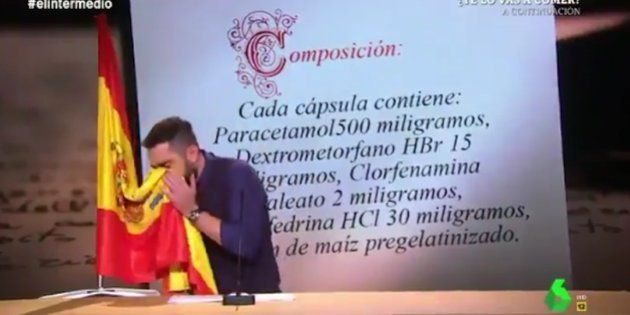 La Fiscalia Provincial de Madrid ha remitido un escrito al titular del