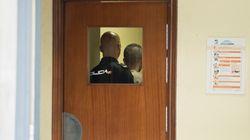 A disposición judicial el miembro de La Manada detenido por presunto robo con