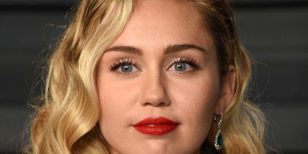 Miley Cyrus desmiente sus rumores de