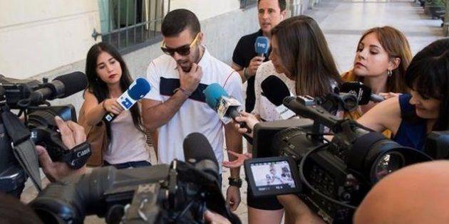 Manada'Tras Juez BozaMiembro De El Manda Prisión Ángel A 'la lK3uJF1Tc