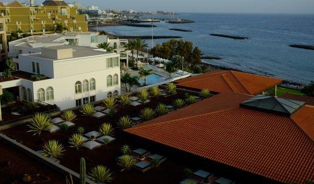 Siete cosas de las que puede presumir el mejor hotel 'todo incluido' de