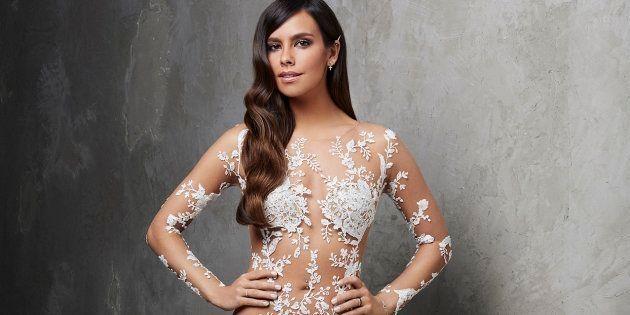 El vestido de Nochevieja de Cristina Pedroche vuelve a ser el disfraz estrella de