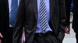 Oriol Pujol ingresa en la prisión de Brians 2 para cumplir condena por el caso