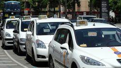 Detenido en Palma un taxista por robar el móvil de un turista valorado en 800