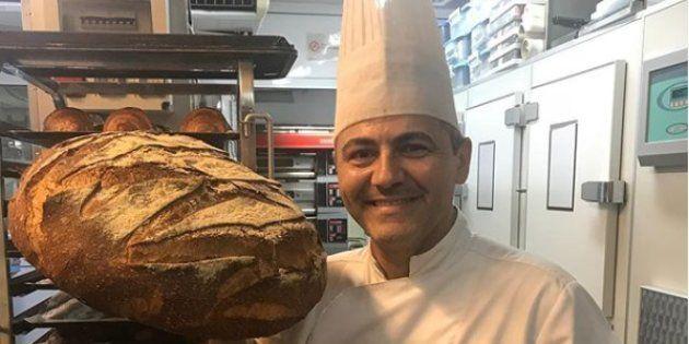 Un valenciano gana el premio al mejor pastelero del mundo