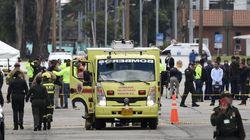Al menos nueve muertos por la explosión de un coche bomba en la Escuela de la Policía en