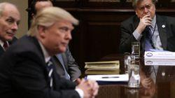 Steve Bannon, el cerebro de Trump, desembarca en Europa para ayudar a la extrema