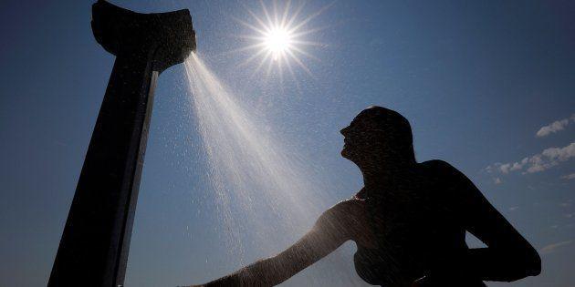 39 provincias en alerta por calor, especialmente en Extremadura y