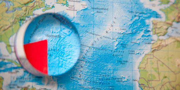 ¿Resuelto el misterio del Triángulo de las Bermudas? Los científicos dicen que