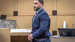 El jurado del caso de Pablo Ibar vuelve a ver el vídeo del triple