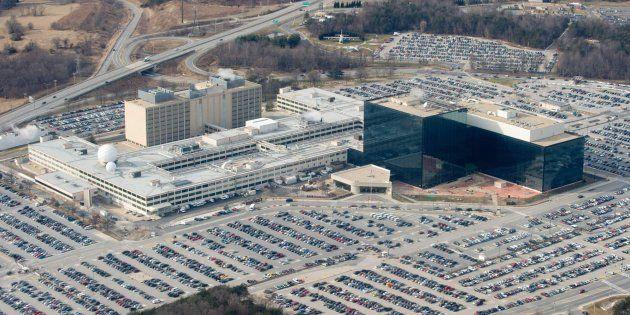 Alerta por un tiroteo cerca de un edificio de la NSA en