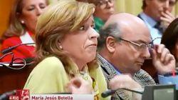 La hermana concejala de Ana Botella:
