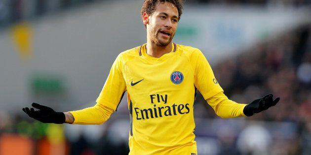 El dato de Neymar contra el Madrid que asustará a los