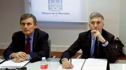 Francisco Javier Sánchez Gil es el nuevo jefe de la Unidad Central Operativa