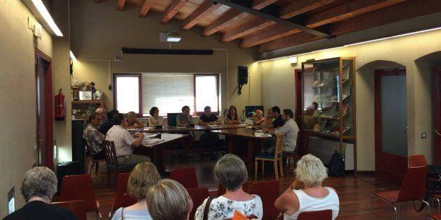 El alcalde de Palafolls (PSC), a una concejala de ERC: