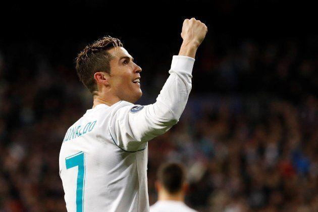 El Real Madrid vence 3-1 al PSG en la ida de octavos de la