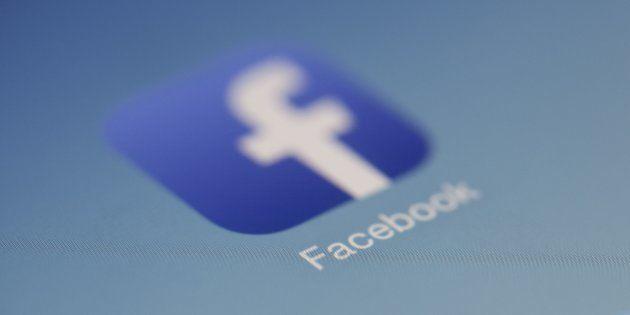 Facebook se cae unos minutos y todo el mundo entra en