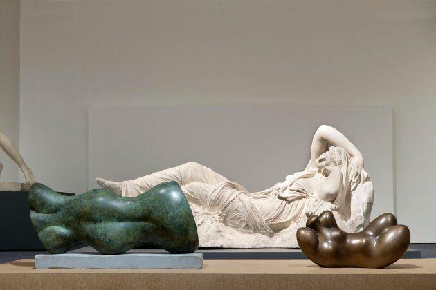 Baltasar Lobo: esculturas de