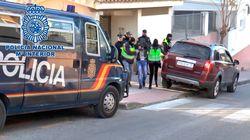 El yihadista detenido en Málaga se quería inmolar en la feria de