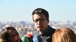 Errejón no irá a la reunión convocada mañana por Podemos para las campañas