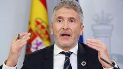 Interior retirará concertinas de zonas más vulnerables de Ceuta y