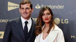 La foto antigua de Iker Casillas que no ha gustado nada a Sara