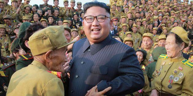 Corea del Norte sigue con su programa nuclear y de misiles, según la