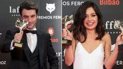 La lista completa de ganadores de los Premios Feroz