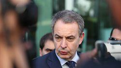 17 exministros, Méndez y Toxo firman un manifiesto en apoyo a la mediación de Zapatero en