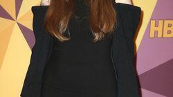 Lena Dunham cuenta que se ha sometido a una extirpación del