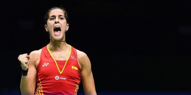 Carolina Marín jugará la final del Mundial de