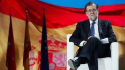 Rajoy anima al PP a