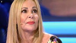 Ana Obregón cuenta cómo se enteró de que su hijo tenía