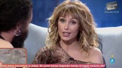 La metedura de pata de Emma García con 'El Sevilla' en 'Viva la