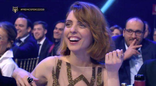 La pullita de Ingrid García-Jonsson a Leticia Dolera tras la polémica por el embarazo de Aina Clotet...