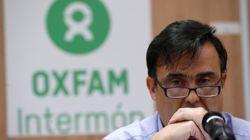 La filial española de Oxfam reconoce cuatro casos de