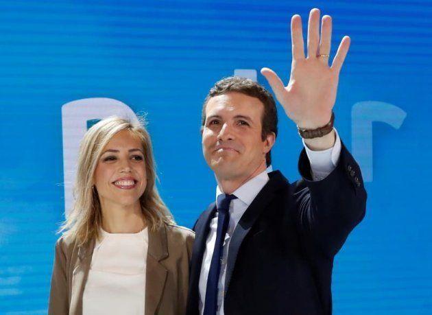 Casado, a por los votantes fugados a Vox y Ciudadanos: