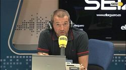 Manu Carreño plantea una pregunta clave tras la victoria del Madrid contra el