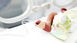 Conmoción en Bolivia por la muerte de un bebé prematuro en una incubadora